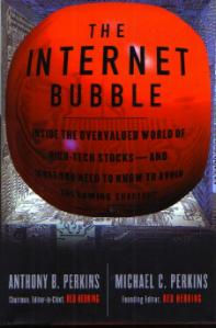 The Internet Bubble HB w/ DJ