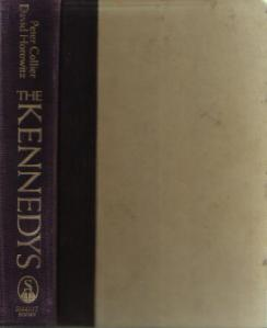 The KENNEDYS HB