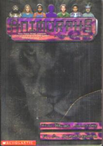 Lot of 4: Animorphs Books Pic 3