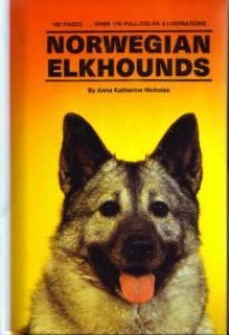 Norwegian Elkhounds HB Pic 1