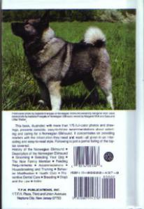 Norwegian Elkhounds HB Pic 2