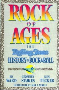 The Rolling Stone HISTORY OF ROCK & ROLL