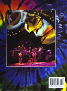 The Story of the GRATEFUL DEAD   1993 HB w/ DJ Pic 2