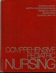 Comprehensive Pediatric Nursing HB