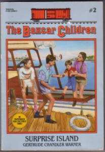Lot of 4 Boxcar Children Mysteries: #15, 16, 17 and 18 Good Paperback