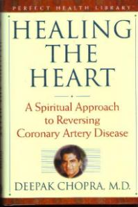 HEALING THE HEART :: A Spiritual Approach :: HB w/ DJ