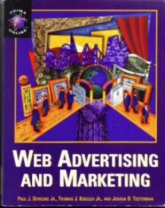 WEB ADVERTISING AND MARKETING