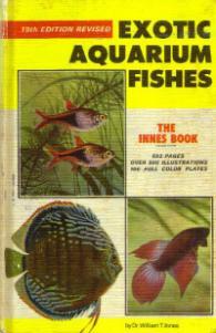 EXOTIC AQUARIUM FISHES HB Pic 1