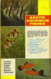 EXOTIC AQUARIUM FISHES HB Pic 2