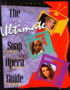 The Ultimate Soap Opera Guide