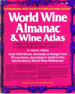 World Wine Almanac & Wine Atlas Pic 1