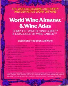 World Wine Almanac & Wine Atlas Pic 2
