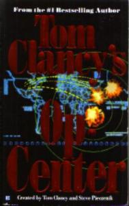 Lot of 3 Books by TOM CLANCY Pic 2