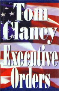 Lot of 3 Books by TOM CLANCY Pic 3