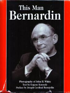 This Man Bernardin HB w/ DJ :: Archbishop of Chicago Pic 1