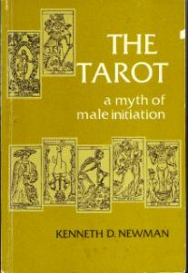 THE TAROT :: a myth of male initiation