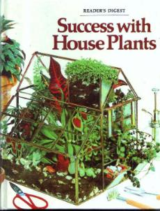 Success with House Plants HB Pic 1