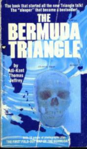 Lot of 3 Books about The Bermuda Triangle Pic 2