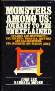 Lot of 7 Books about the Unexplained Pic 4