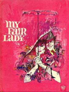 My Fair Lady HB