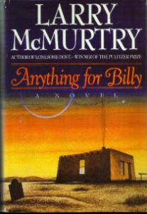 Pair of Books by Larry McMurtry Pic 1