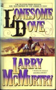 Pair of Books by Larry McMurtry Pic 2