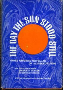 THE DAY THE SUN STOOD STILL :: 1972 HB w/ DJ