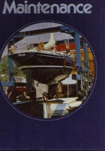 MAINTENANCE :: Time-Life Library of Boating 1975 HB