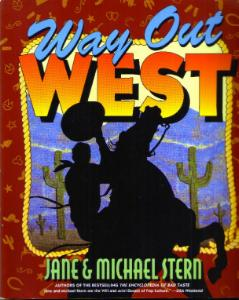 Way Out WEST Book for the Cowboy & Cowgirl in Everyone Pic 1