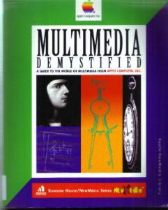 Multimedia book report