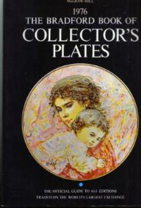 The Bradford Book of COLLECTOR'S PLATES Pic 1