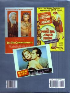 CHARLTON HESTON'S HOLLYWOOD : 50 Years in American Film Pic 2