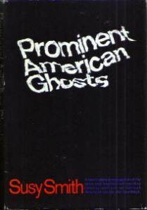 Prominent American Ghosts :: 1967 HB w/ DJ