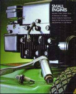 SMALL ENGINES  HB