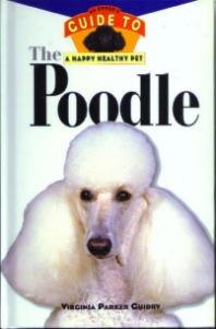 An Owner's Guide to The POODLE HB Pic 1