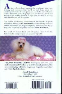 An Owner's Guide to The POODLE HB Pic 2