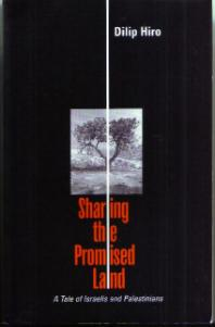Sharing the Promised Land : Tale of Israelis & Palestinians