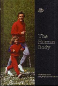 The Human Body  Pic 1