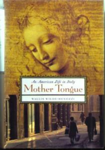 An American Life in Italy :: MOTHER TONGUE :: HB w/ DJ