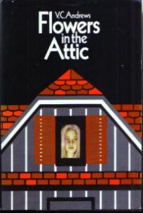 Lot of 4: Hardback Books by V.C. Andrews Pic 3