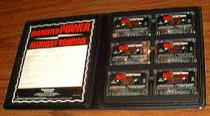 UNLIMITED POWER :: Anthony Robbins :: 6 Cassettes Pic 2