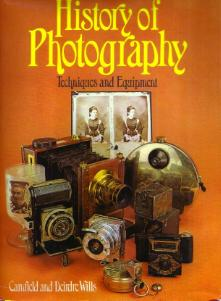 History of Photography :: Techniques and Equipment HB Pic 1