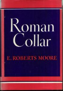 ROMAN COLLAR :: 1951 HB w/ DJ