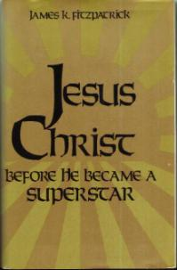 JESUS CHRIST Before He Became A Superstar HB w/ DJ