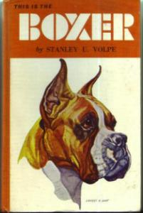 This is the BOXER :: 1964 HB