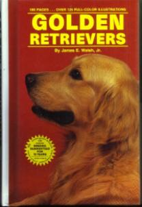 GOLDEN RETRIEVERS HB Pic 1