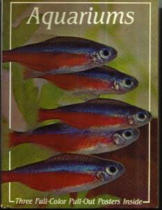 Lot of 3: Books about Tropical Fish/Aquariums  Pic 3
