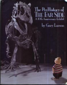 Lot of 3: FAR SIDE Books by GARY LARSON Pic 3