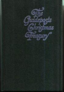 The Guideposts Christmas Treasury :: 1972 HB