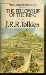Lot of 4: Books by J.R.R. Tolkien Pic 2